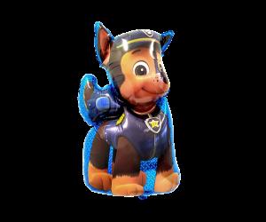 geschenkballon paw patrol chase 1