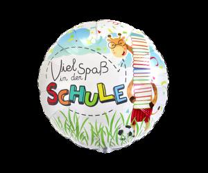 geschenkballon spassschule 1