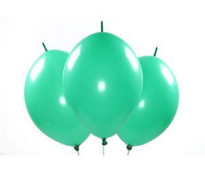 kettenballons tuerkis 1