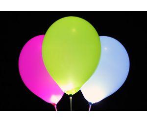 led ballons assortiert 1