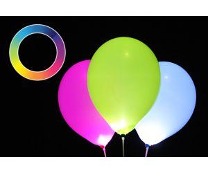 led ballons farbwechselnd 1