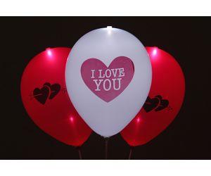 led ballons i love you 1