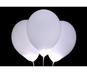 led ballons weiss 1