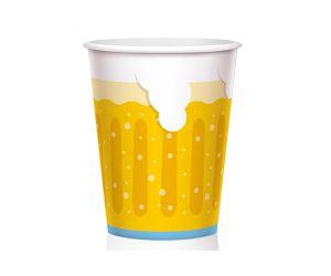 maxi becher bier
