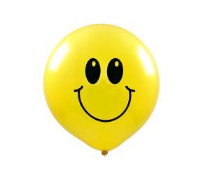 maxiballons smiley 1