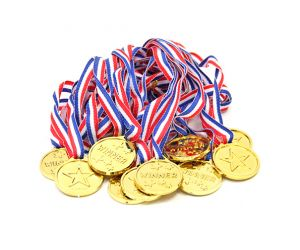 medaillen 1