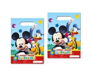 mickey mouse geschenktueten