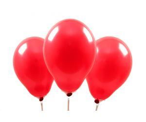 miniballons rot 1