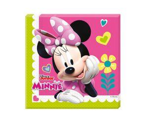 minnie mouse servietten