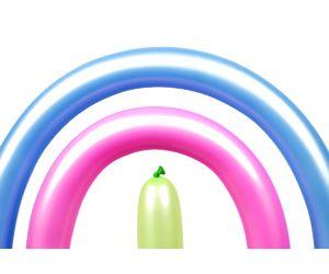 modellierballon qualatex neon 1