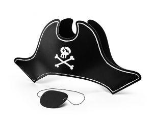 pirates hut 1