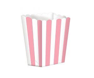 popcorn tuete pink