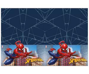 spiderman tischdecke