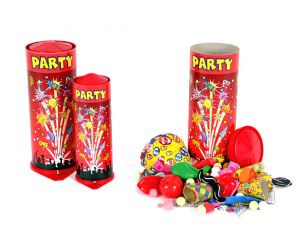 tischbombe party 1