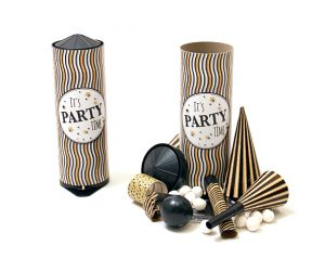 tischbombe partytime 1