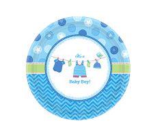babyshower teller boy