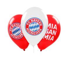 ballons bayern muenchen 1