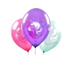 ballons einhorn 1
