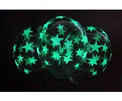 ballons fluoreszierende 1