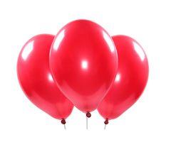 ballons gross rot 1