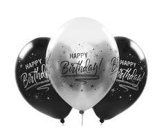 ballons happybirthday elegant 1
