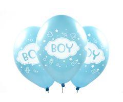ballons its a boy 1