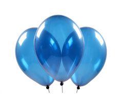 ballons kristall blau 1