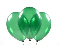 ballons kristall gruen 1
