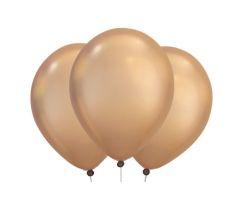 ballons kupfer chrome 1