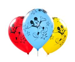 ballons mickey mouse 1