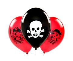 ballons piraten 1