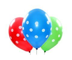 ballons punkte 1