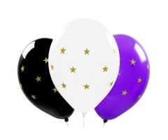 ballons sterne nightcolors 1
