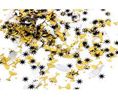 deko konfetti silvester 1