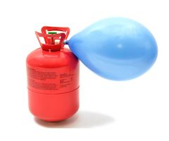 einweg helium 2