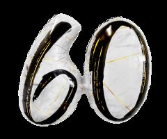 geschenkballon 60 jahre 1