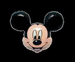 geschenkballon mickey mouse 1