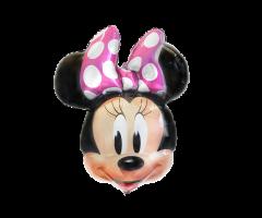 geschenkballon minnie mouse 1