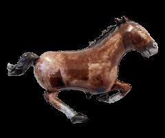 geschenkballon pferd 1