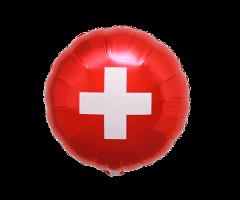 geschenkballon schweizerkreuz 1