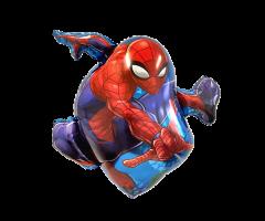 geschenkballon spiderman 1