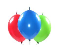 kettenballons assortiert 1