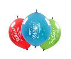 kettenballons happy birthday 1