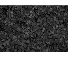 konfetti schwarz 1
