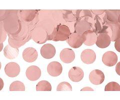 metallic konfetti rosegold 1