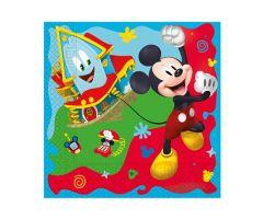 mickey mouse servietten