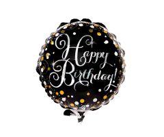mini folienballon hb elegant 1