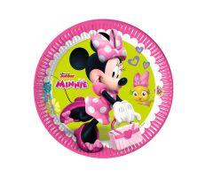 minnie mouse teller