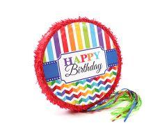 pinata happy birthday 1