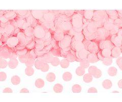 seidenpapier konfetti rosa 1